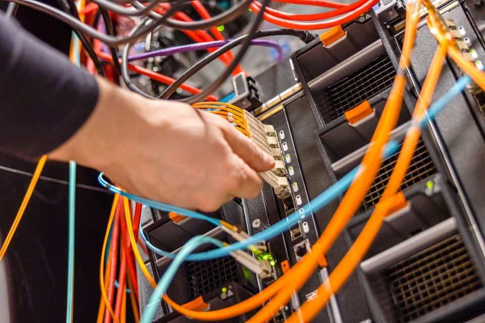Elektroniker für Informations- und Telekommunikationstechnik