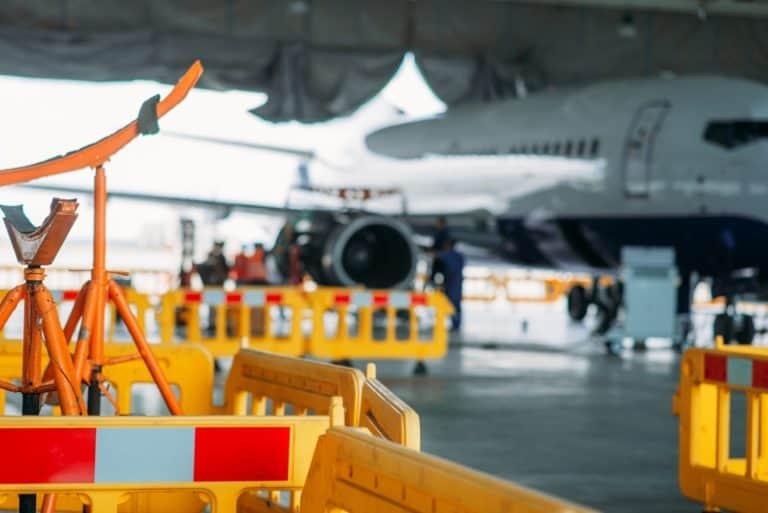 Fluggeräteelektroniker