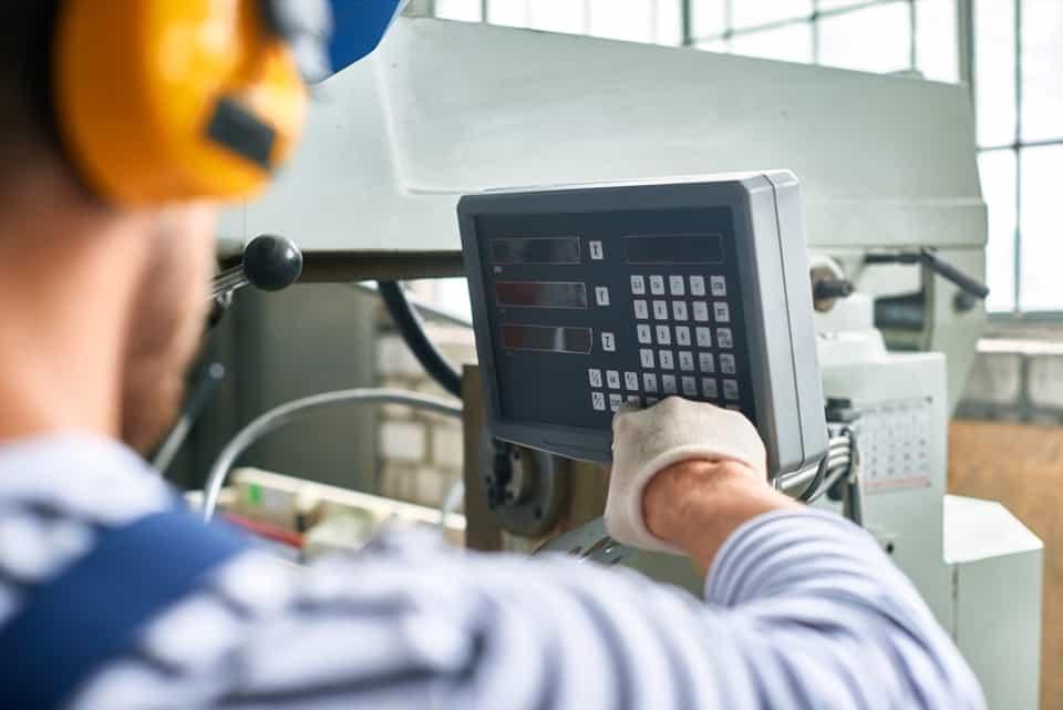 Industriemeister Elektrotechnik