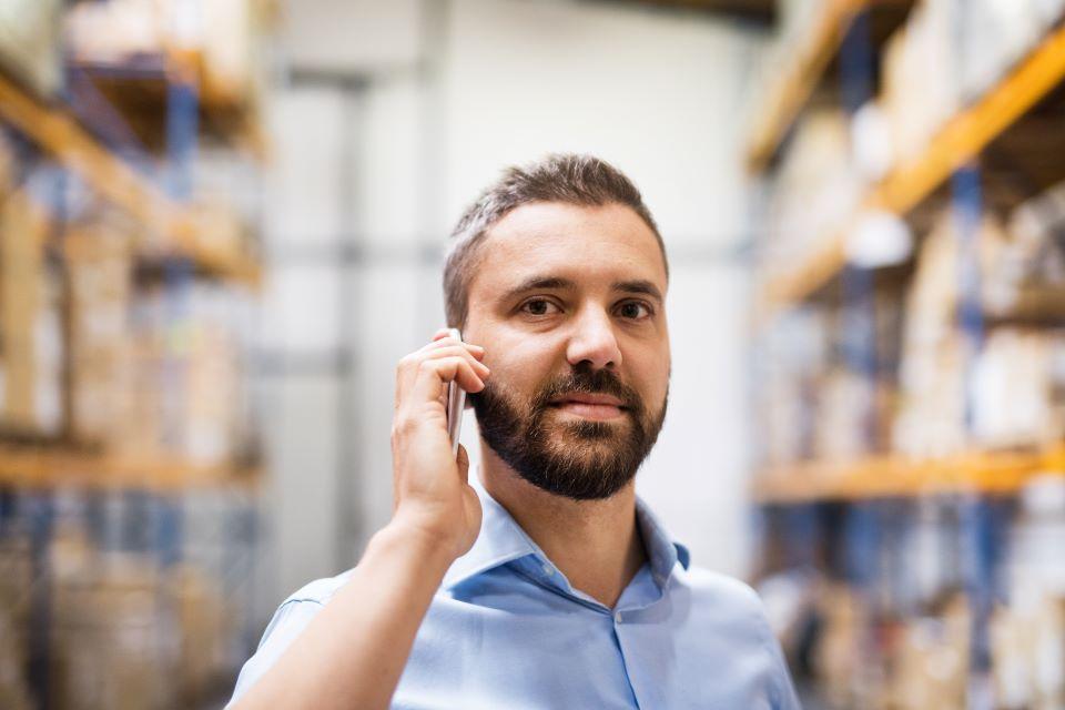 Kaufmann Spedition und Logistikdienstleistung