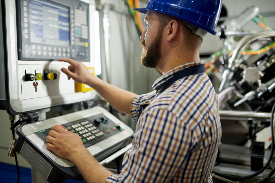 Kraftwerker Berufsbild